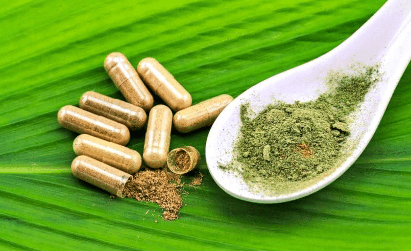 kratom dosage benefits