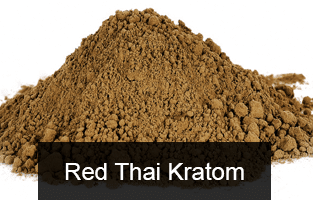 red thai kratom effects dosage