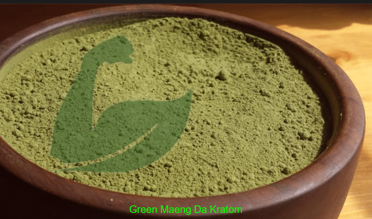 Green Maeng Da Kratom Review | Guide of Effects,Dosage