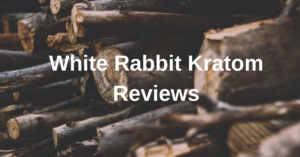 White Rabbit Kratom Reviews