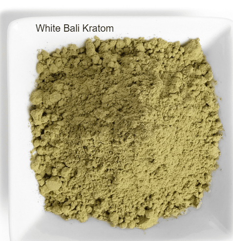 White Bali Kratom | Get to know dosage,Effects,origin & Side effects