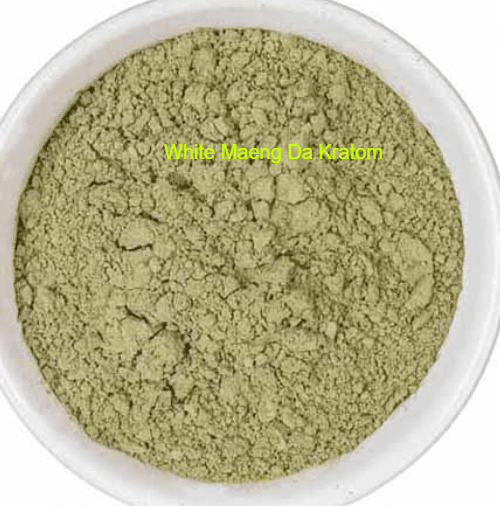 White Maeng Da Kratom Benefits,Effects,Dosage & Side effects