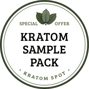 kratom spot vendor review
