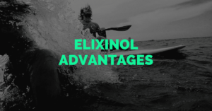 Elixinol benefits