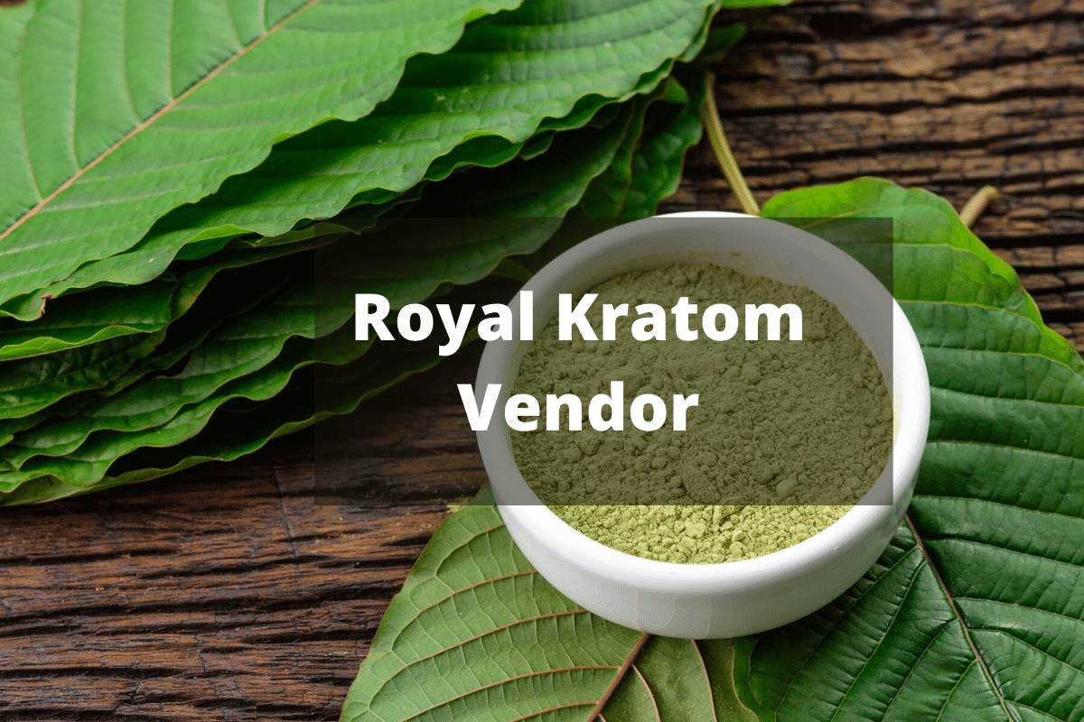 Royal Kratom